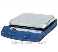 IKA 磁力搅拌器 C-MAG HS 10 IKAMAG®