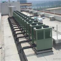 风冷式中央空调系统