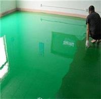 防静电环氧树脂地坪