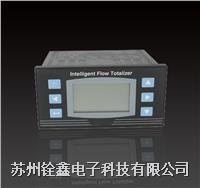 液晶版流量积算记录仪 TRWZ10F