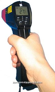 便携式红外测温仪  TI200