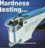 钳式硬度计B / B-75 / BB-75 美国WEBSTER公司