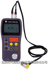 超声波测厚仪(智能标准型)  TT300手持式