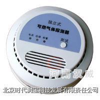 GC系列易燃、易爆及毒性氣體泄露報警器
