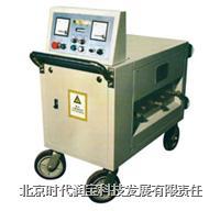 TCBD-2000A移动式半波整流磁粉探伤机  移动式半波整流磁粉探伤机