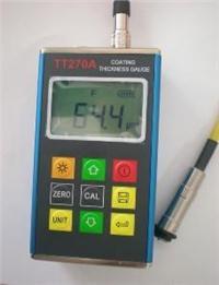 TT270A涂层测厚仪