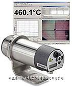在线式红外测温仪  雷泰MM系列