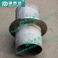 不锈钢刚性防水套管02S404