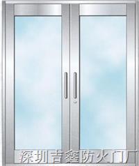 鋼質防火窗 GFC-11