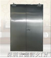 不锈钢防火门 GFM-12