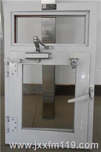 不锈钢防火窗 GPC-04