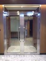 防火玻璃门尺寸