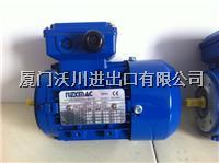 REXMAC电机RA160L8 RA160L8