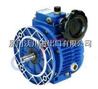 REXMAC涡轮减速机UDL-B5 UDL-B5