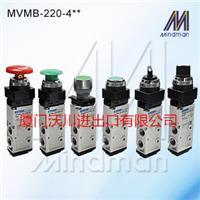 原装进口 机械阀MVMB-220-4金器MINDMAN MVMB-220-4