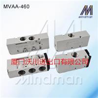 MINDMAN气动阀MVAA-460 MVAA-460