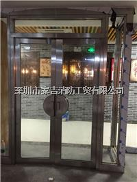 网吧防火门、深圳宝安防火门厂家