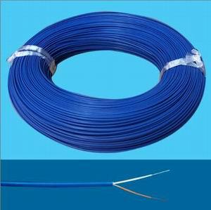 YGZ硅胶高温电缆线