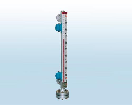 高温高压型磁性翻板液