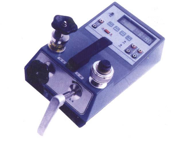 SFY便携式压力校测仪