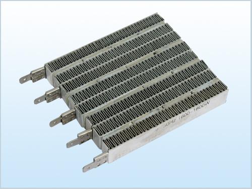 带电型PTC电加热器