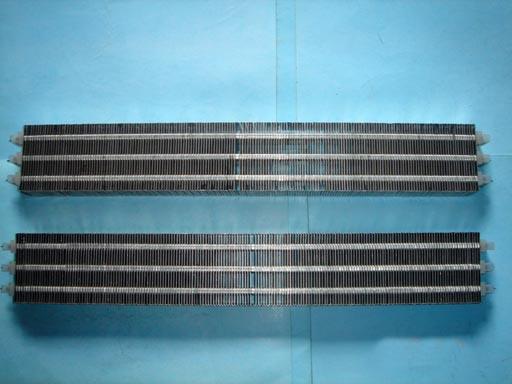 空调绝缘型PTC电加热器