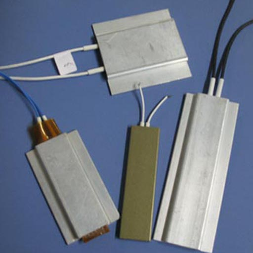 PTC陶瓷电加热器