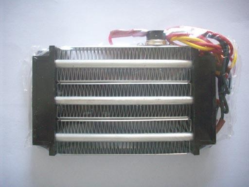 空调辅助电加热器