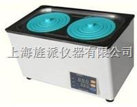 2孔电热恒温水浴锅 HH-S2