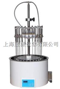 圆形氮吹仪 Jipad-yx-12s