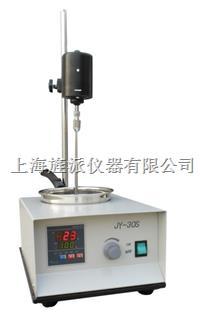 数显加热电动搅拌器 JP-30S
