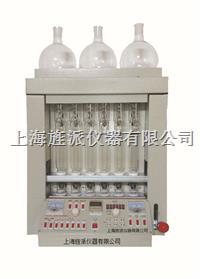 粗纤维测定仪 Jipad-cxw-6