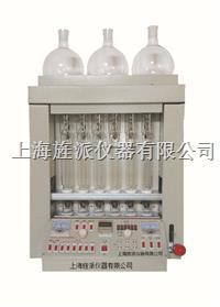北京粗纤维测定仪 Jipad-cxw-6
