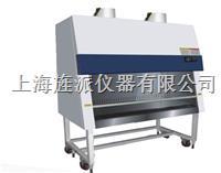 负压式净化工作台又叫生物安全柜 BHC-1300IIB2 (100%外排)