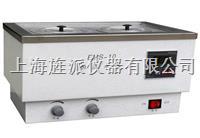 恒温磁力搅拌水浴锅使用方法 EMS-40