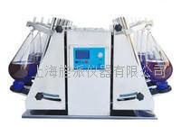 垂直振荡器可主动摇动分液漏斗 Jipad-ZL6
