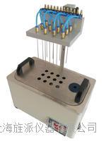 水浴氮吹仪,干式氮吹仪 Jipad-12S