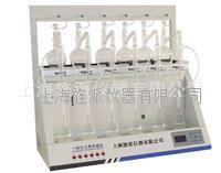 中药二氧化硫测定仪 Jipad-ZL6