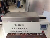 检验科医用型恒温水浴箱 HH-600