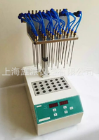 Jipad品牌干式电动氮吹仪 JP100-12S