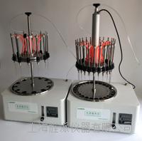 主动干式模块氮吹仪手动升降电动圆形 Jipad-dd-12S