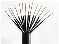 KFF氟塑料绝缘氟塑料护套耐高温控制电缆 KFF氟塑料绝缘氟塑料护套耐高温控制电缆