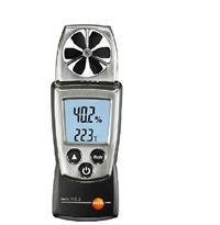 正品 TESTO410-2叶轮式风速计德国德图TESTO 410-2温湿度风速仪 TESTO 410-2