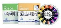 德国MN双色酸碱试纸 DUOTEST系列双色酸碱试纸90301 90301
