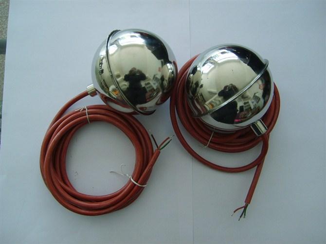 LFJ-GW耐高溫型液位控制器\電纜浮球液位開關