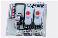 YCPS(KBO)D雙速型控制與保護開關