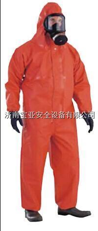 简易型防化服 FHC-2