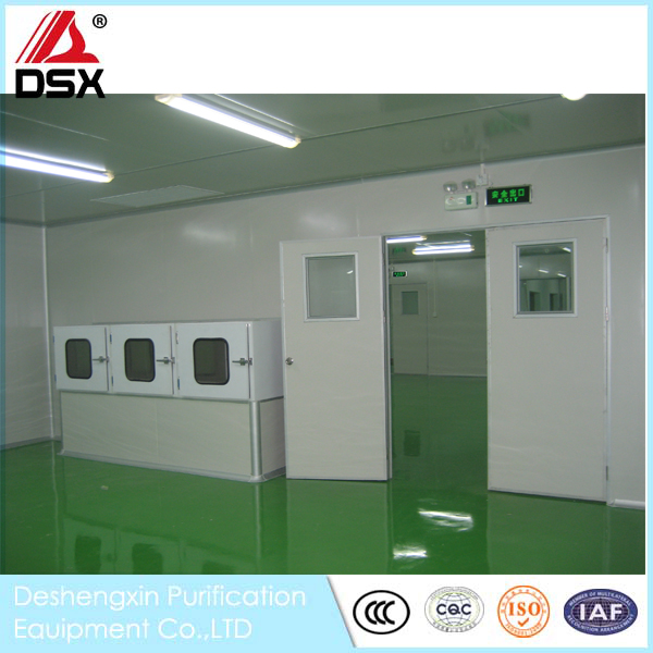 Iso5 Cleanroom Cleanroom Design And Construction