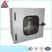 Pass-Thrus box  DSXPB-1