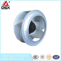 Centrifugal Fan for FFU(fan filter unit) DSX-315
